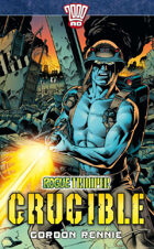 Rogue Trooper: Crucible
