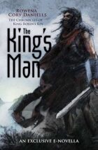 The King's Man (The Chronicles of King Rolen's Kin)