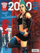 2000 AD: Prog 1737