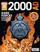 2000 AD: Prog 1739