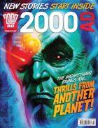 2000 AD: Prog 1740