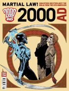 2000 AD: Prog 1744