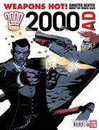 2000 AD: Prog 1748
