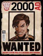 2000 AD: Prog 1753