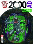 2000 AD: Prog 1754