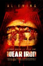 Judge Dredd: Wear Iron