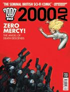 2000 AD: Prog 1762
