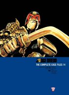 Judge Dredd: The Complete Case Files #14
