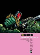Judge Dredd: The Complete Case Files #17