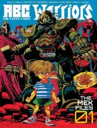 A.B.C. Warriors: The Mek Files #1