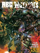A.B.C. Warriors: The Mek Files #2
