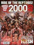 2000 AD: Prog 1779