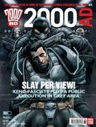2000 AD: Prog 1788