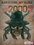 2000 AD: Prog 1789