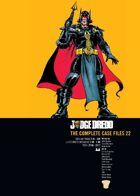 Judge Dredd: The Complete Case Files #22