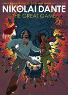 Nikolai Dante: The Great Game