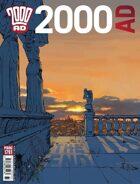 2000 AD: Prog 1791