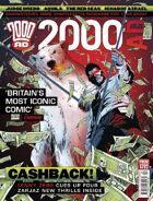 2000 AD: Prog 1792
