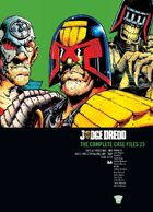 Judge Dredd: The Complete Case Files #23