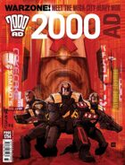 2000 AD: Prog 1794