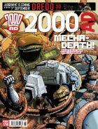 2000 AD: Prog 1798
