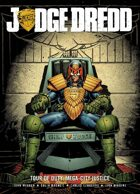 Judge Dredd Tour of Duty: Mega City Justice