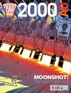 2000 AD: Prog 1811