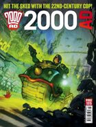2000 AD: Prog 1815