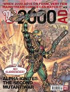 2000 AD: Prog 1817