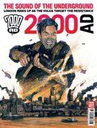 2000 AD: Prog 1822