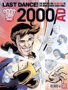 2000 AD: Prog 1823