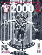 2000 AD: Prog 1824