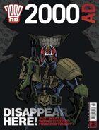 2000 AD: Prog 1826