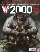 2000 AD: Prog 1827