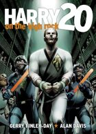 Harry 20: On the High Rock