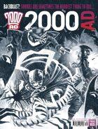 2000 AD: Prog 1835