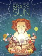 Brass Sun: The Wheel of Worlds