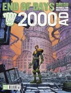 2000 AD: Prog 1837