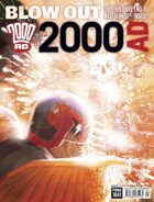 2000 AD: Prog 1841