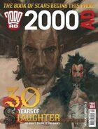 2000 AD: Prog 1844