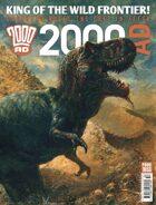 2000 AD: Prog 1853