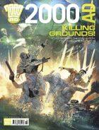 2000 AD: Prog 1855