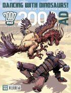 2000 AD: Prog 1856