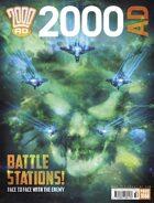 2000 AD: Prog 1860