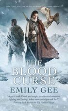 The Blood Curse (The Cursed Kingdoms Trilogy)