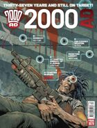 2000 AD: Prog 1870