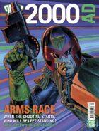2000 AD: Prog 1879