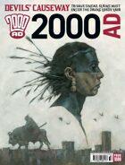 2000 AD: Prog 1880