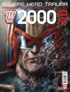 2000 AD: Prog 1883