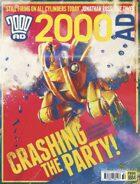 2000 AD: Prog 1884